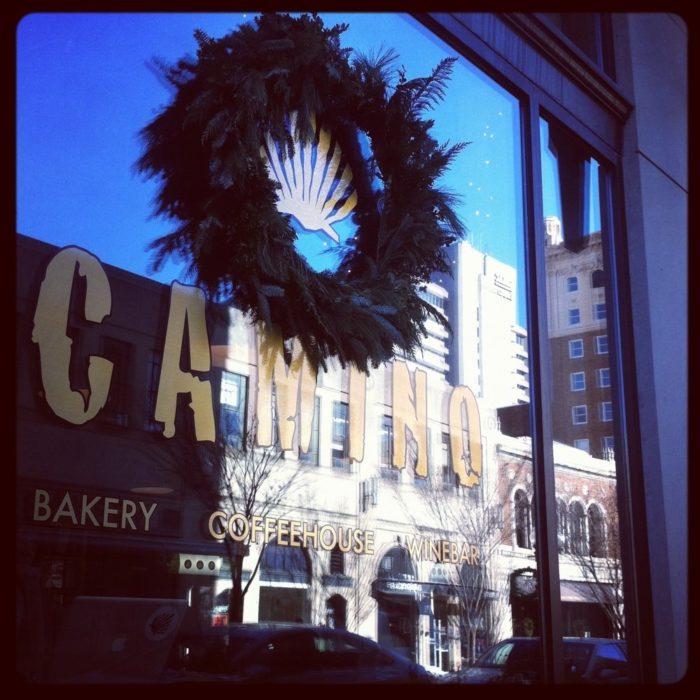 8. Camino Bakery, Winston-Salem