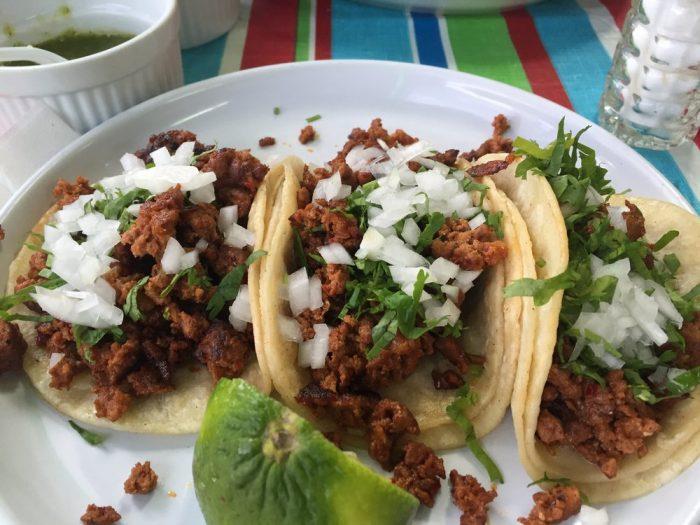 Mexican Restaurants Allen Street Buffalo Ny