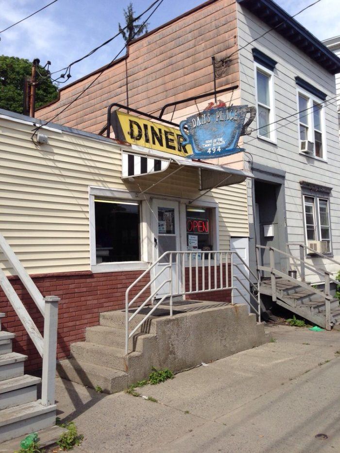 13. Dan's Place Two, Albany