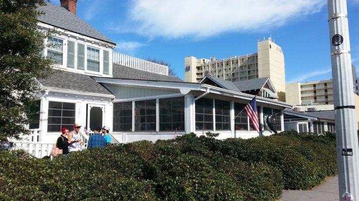 5. Doc Taylor's (Virginia Beach)