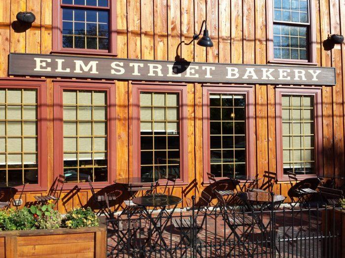 12. Elm Street Bakery, East Aurora