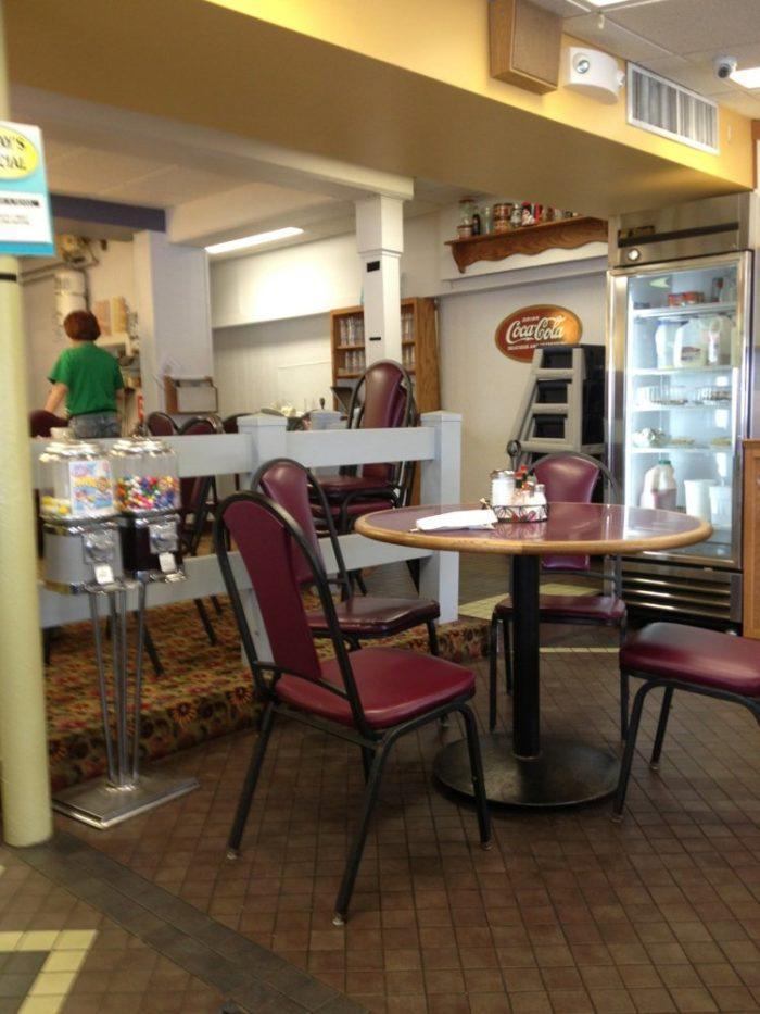 1. Skaets Steak Shop (Hutchinson)