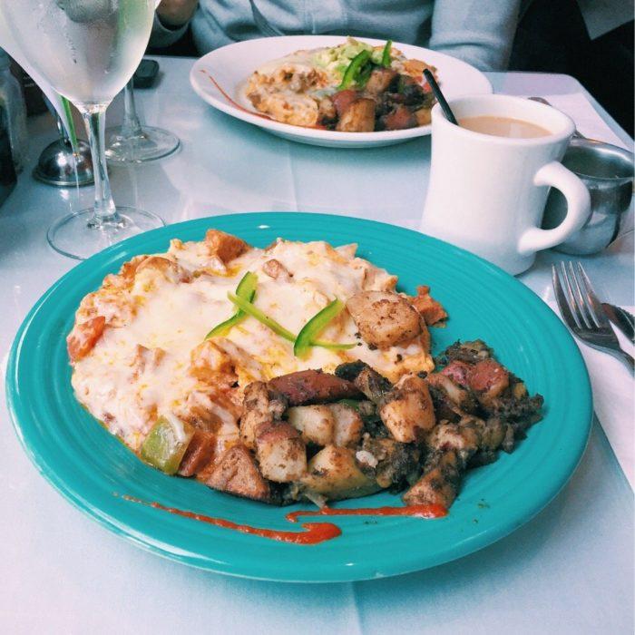 14 Of The Best Brunch Restaurants In Virginia