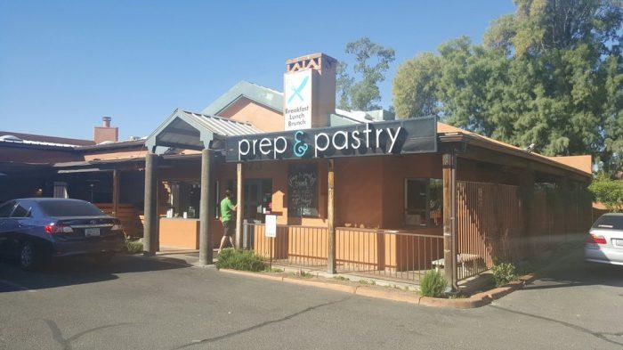 3. Prep & Pastry, Tucson