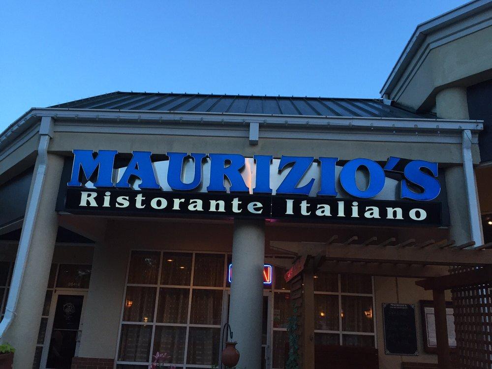Italian Food Restaurants Fort Worth Texas