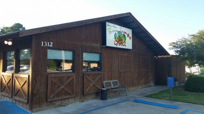10. Steve N Pat's Bon Temps Grill, 1312 Verot School Rd., Lafayette