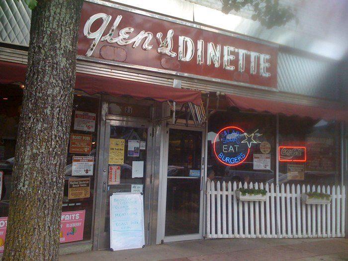 14. Glen's Dinette, Babylon