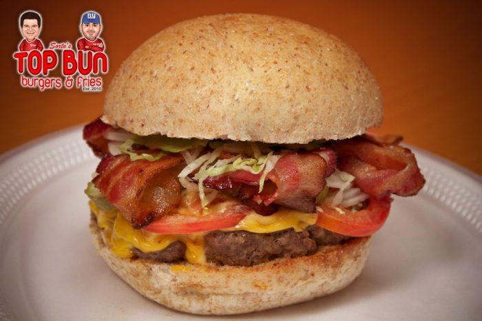Juicy Burger Ballston Spa Ny