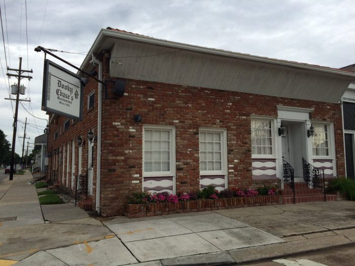 9) Dooky Chase, 2301 Orleans Ave.