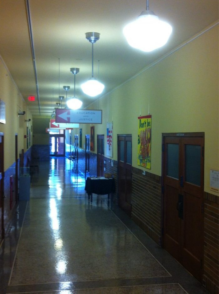 9. Brown v. Board of Education National Historic Site (Topeka)