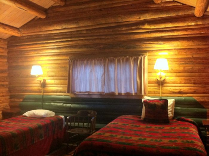 9 Awesome Cabins For Camping In Wyoming
