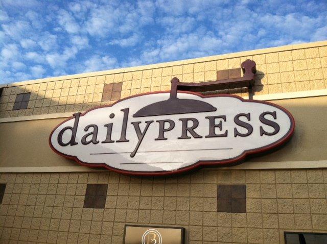 9. Daily Press, 2899 Sterlington Rd., Monroe