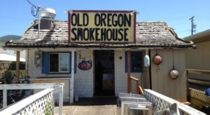 12 'Hole In The Wall' Restaurants In Oregon That Will Blow Your Taste Buds Away