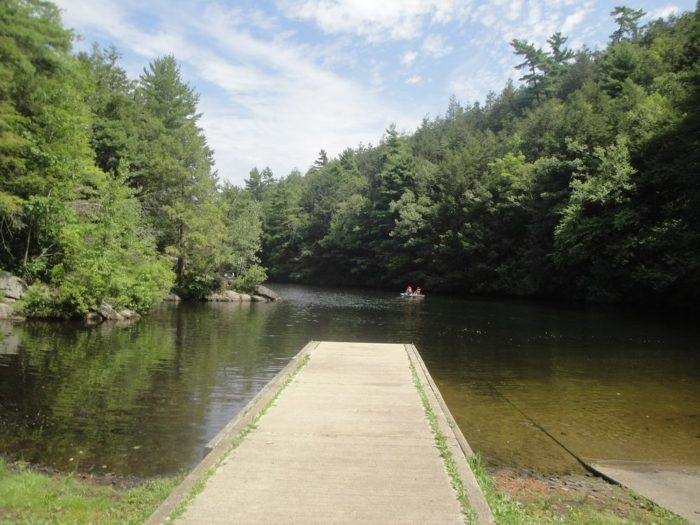 5. Bigelow Hollow State Park (Union)