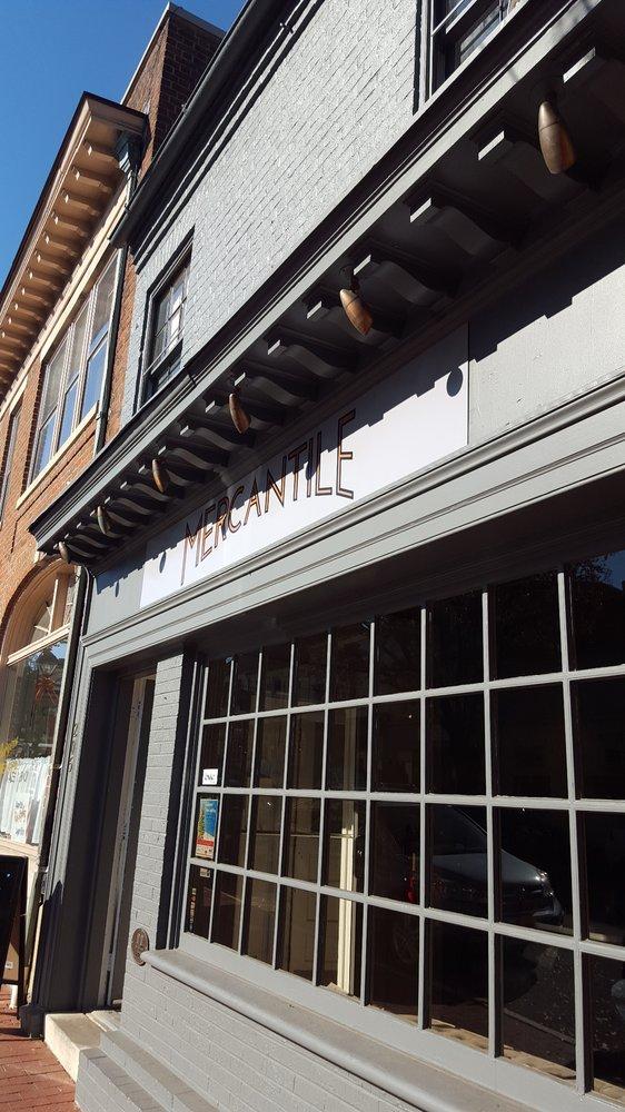 13. Mercantile (Fredericksburg)