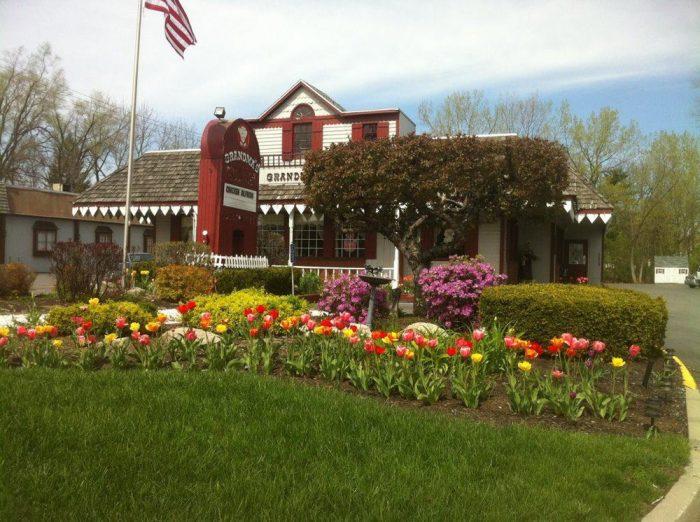 4. Grandma's Pies and Restaurant, Albany