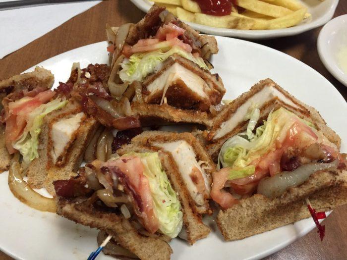 8. Martin's Restaurant, Great Barrington