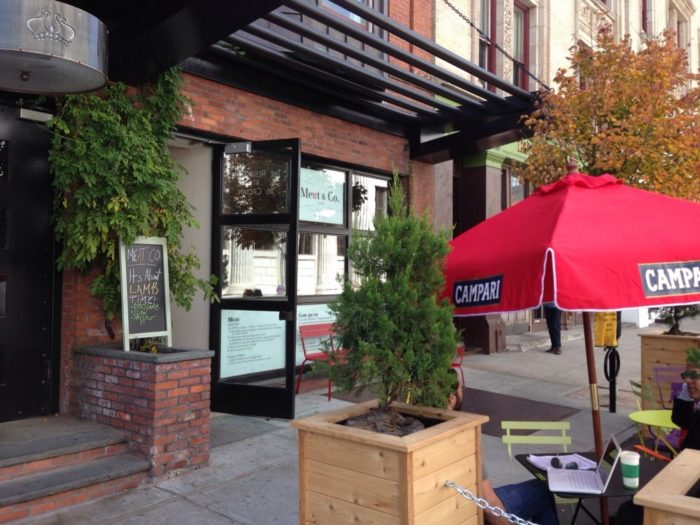9. Meat & Co. (New Haven)