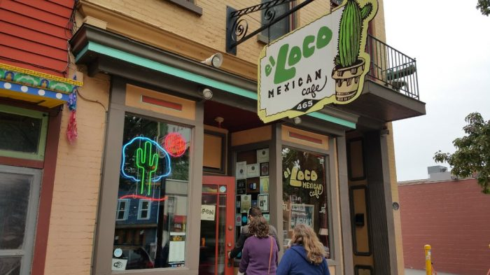 Mexican Food Queensbury Ny