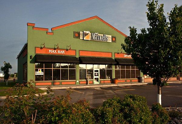 5. Maxwell's - West Fargo