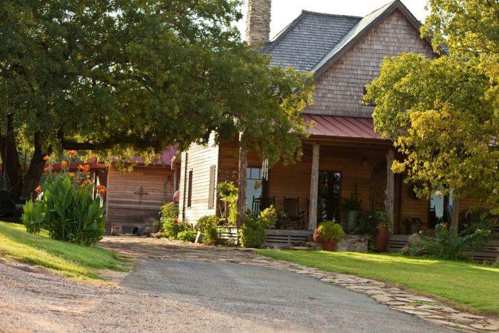 2. Canyon Inn at Medicine Rock Ranch, Hinton