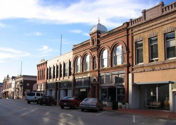 10. Jaded Getaway, Guthrie