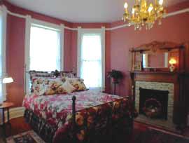 5. Pecan Valley Inn Bed and Breakfast, Davis