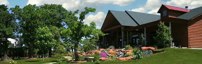 8. Rusty Gables Guest Ranch, Oklahoma City