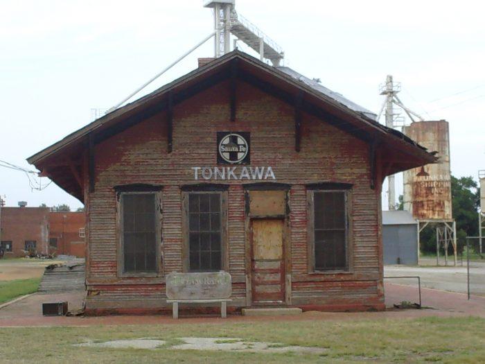 7. Tonkawa