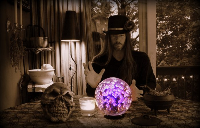 9. It is illegal for fortune tellers to charge a fee in the state of Oklahoma.