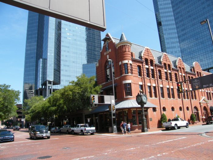 You can spend the afternoon enjoying Fort Worth or extend your day trip to an overnight stay in one of Fort Worth's beautiful hotels.