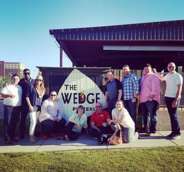 4. Foodie Foot Tours, Oklahoma City