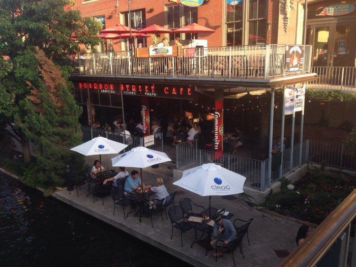 Bourbon Street Cafe Tulsa Oklahoma