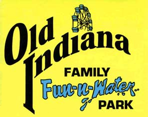 6. Old Indiana Fun and Water Park - Thorntown