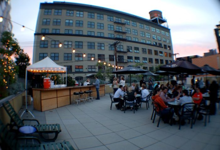 7 Best Rooftop Dining In Portland