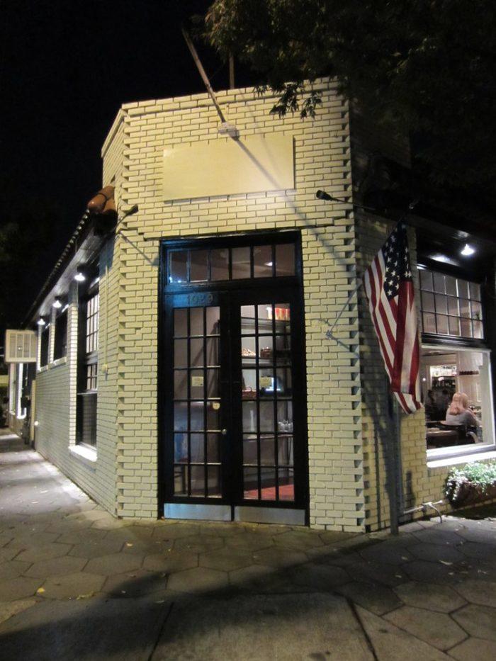 11. One Eared Stag—1029 Edgewood Ave NE, Atlanta, GA 30307