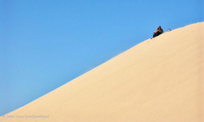 5. Oregon Dunes National Recreation Area - Reedsport, OR