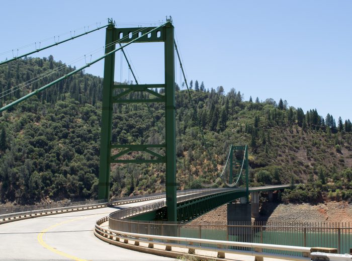 8. Oroville