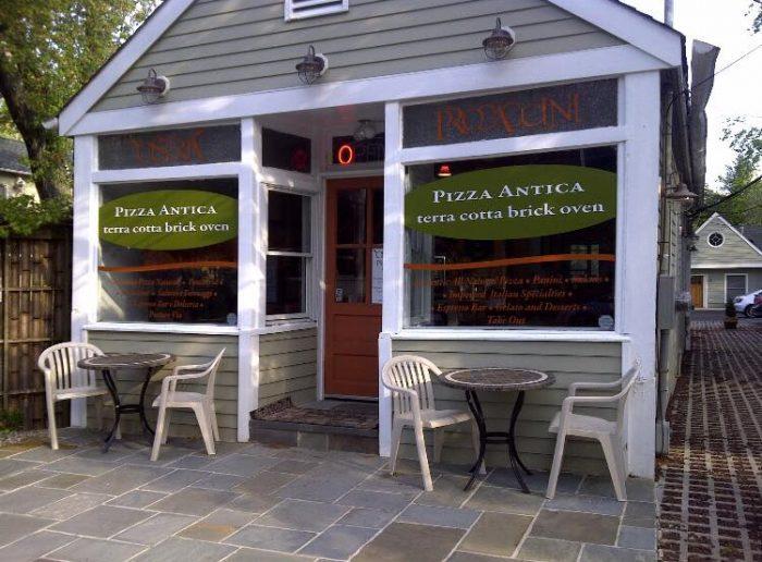 10. Osteria Procaccini, Kingston/Pennington/Crosswicks