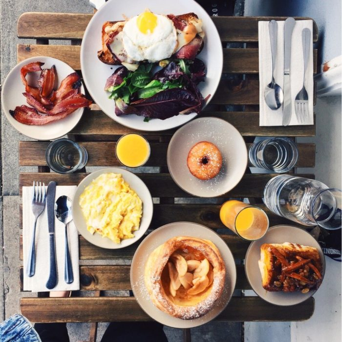 Best Breakfast Spots In San Francisco