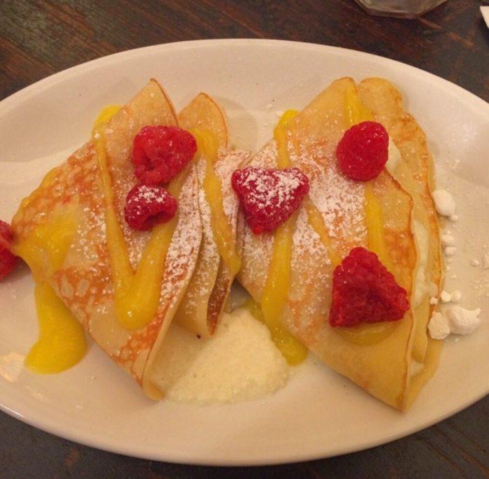 pancakes rosies