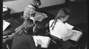 Delaware Schools In The Early 1900s May Shock You. They're So Different.