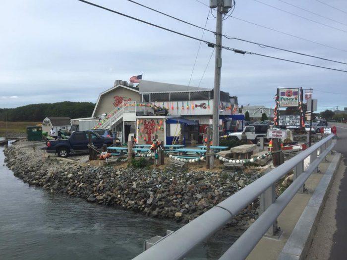 Rye Beach Nh Restaurants Best