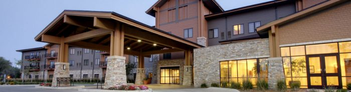 9. Kings Pointe Resort, Lakeside, Iowa