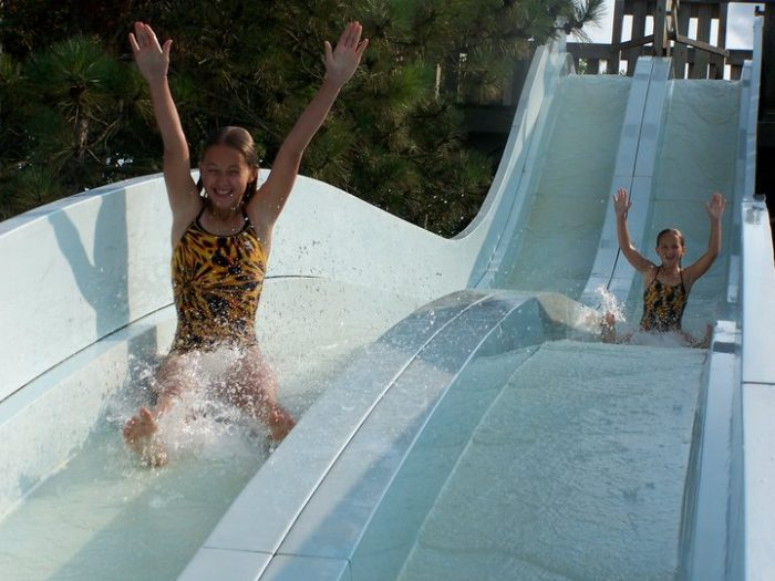 The 12 Most Fun Waterparks In Indiana