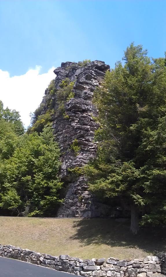 pinnacle rock 2