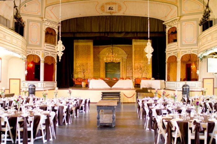11. Piper's Opera House, Virginia City