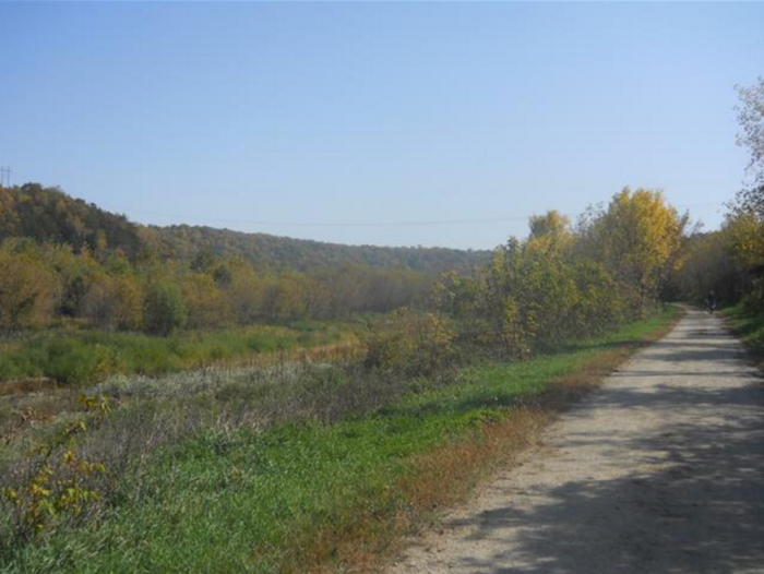5. Pony Hollow Trail, Elkader