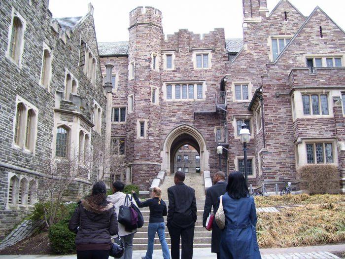 12. Princeton Tour Company, Princeton