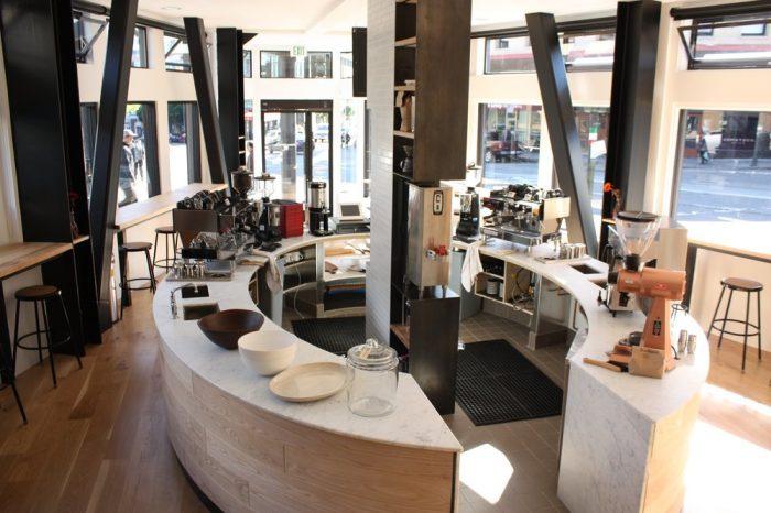 3. Reveille Coffee Co.